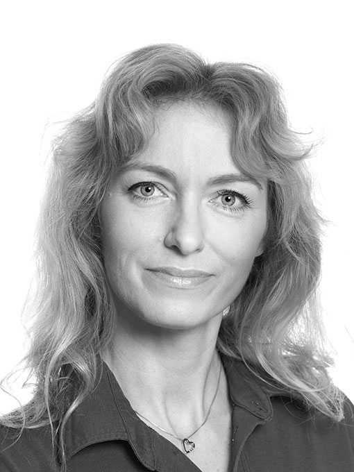Patrycja Kessner Rasmussen, tandtekniker hos Schmidt Dentalkeramik