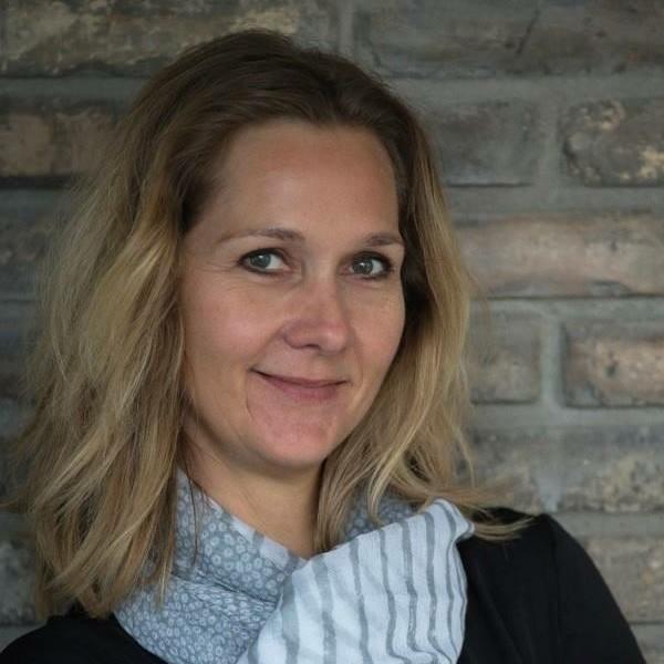 Lisbeth Dam Petersen, direktør i Elysee Dental