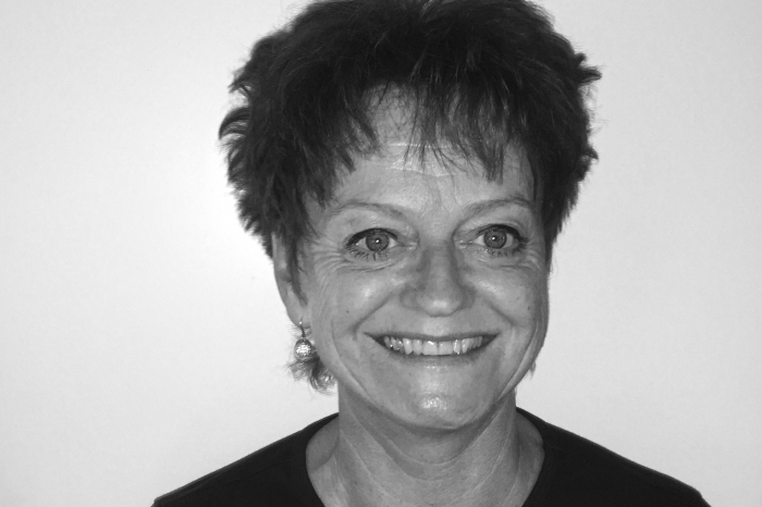 Charlotte Gangelhoff, tandtekniker hos Schmidt Dentalkeramik